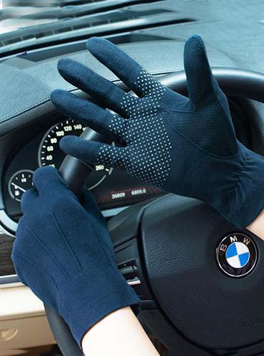 Подарок водителю - автоперчатки