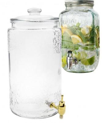 Диспенсер для напитков, морса, лимонада