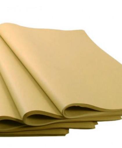 Крафт листами, 10 листов, размеро 79х109 см / 80 г/м