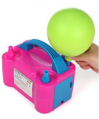 Электрический насос для шаров