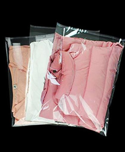 Пакеты самоклейные (большие) / 100 штук