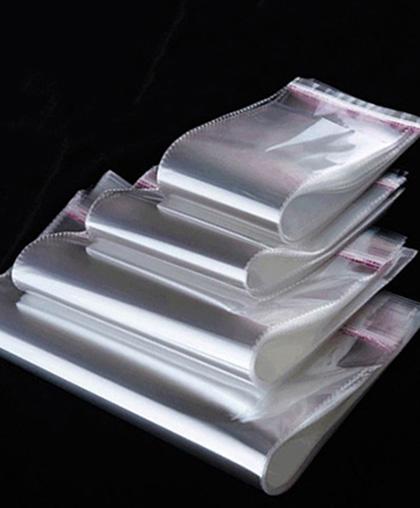 Пакеты самоклейные (шириной 11-20 см)/ 100 штук