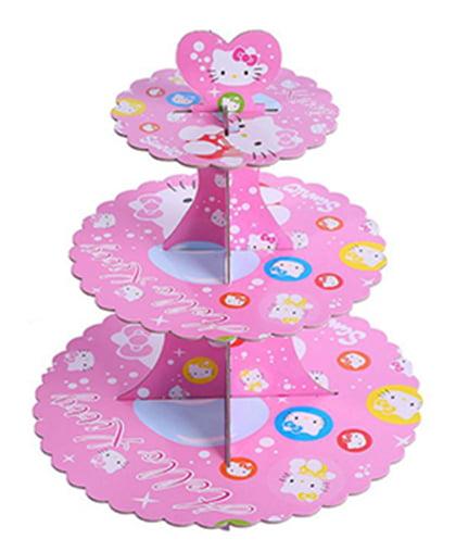 "Подставка для пирожных ""Hello Kitty"""