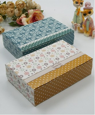 "Подарочные коробки ""Pattern"""