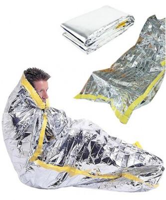 Спасательный мешок-одеяло